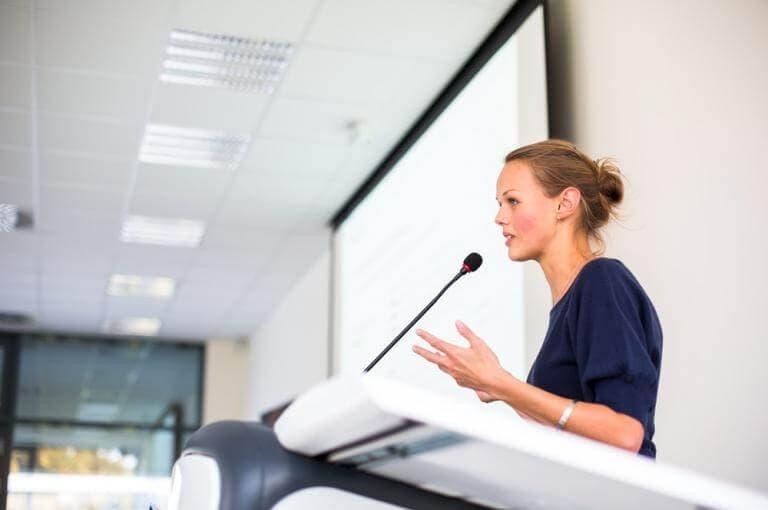 7 secretos para ser un gran comunicador