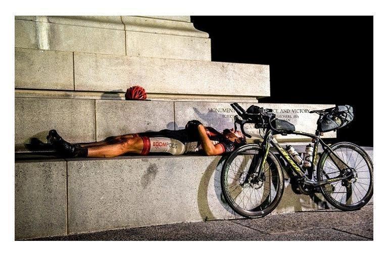 ¿practicar ciclismo puede ayudar a combatir el insomnio?