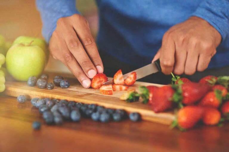 ¿se puede comer fruta en una dieta baja en carbohidratos?