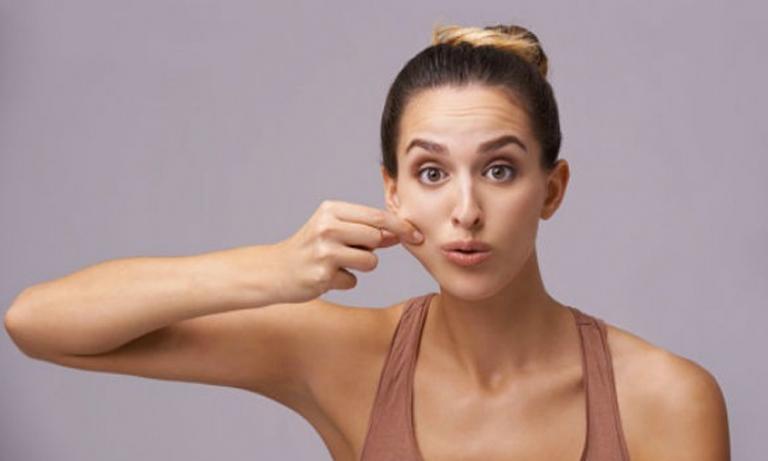 ¿Es posible quemar la grasa de la cara?