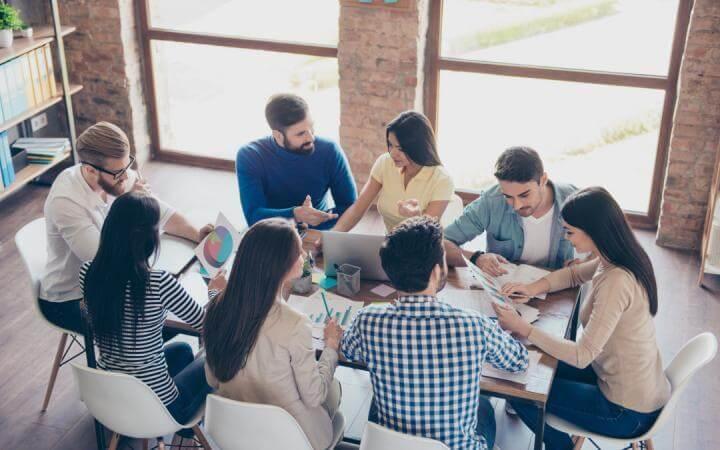 Estrategias para motivar al equipo de trabajo