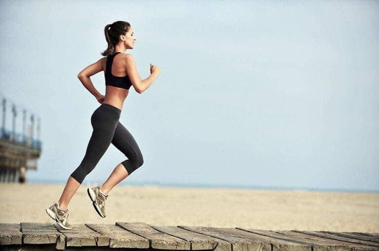 Los beneficios que el running tiene para tu cuerpo y mente