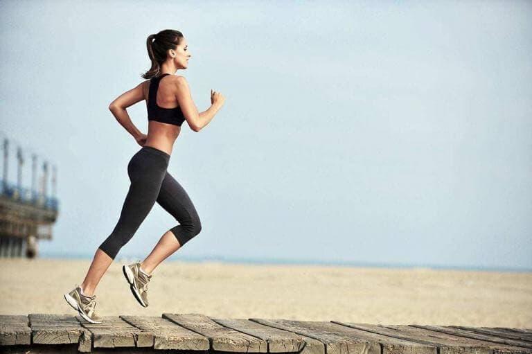 Ventajas de entrenar running para el cuerpo y la mente