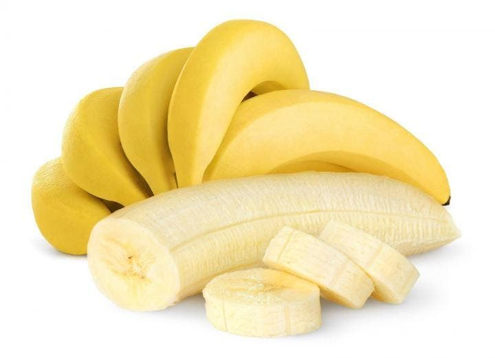 Beneficios de consumir plátano durante el ejercicio físico