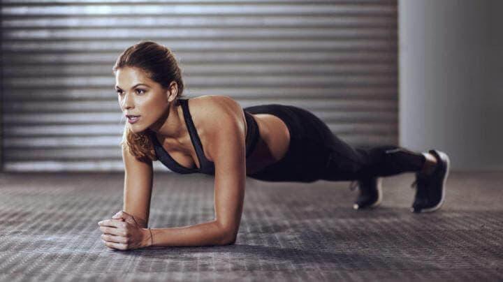 ¿Qué músculos entrenar para conseguir un six-pack?