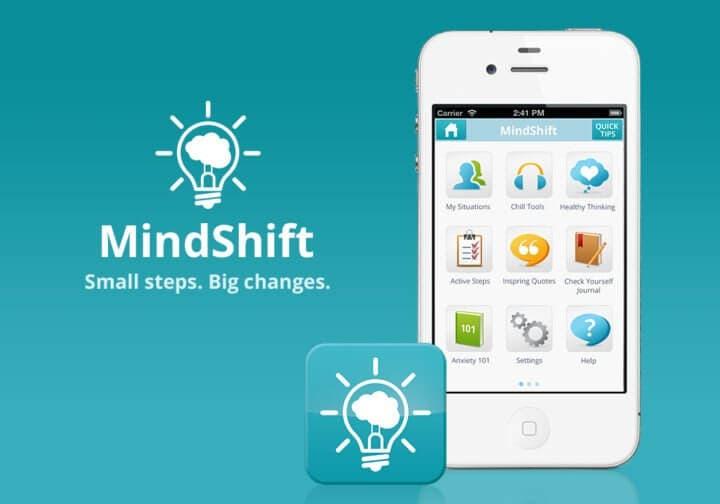 Apps que te ayudan a reducir la ansiedad