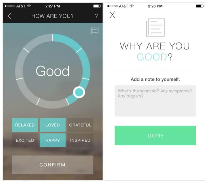 Worry Watch es una App para reducir la ansiedad
