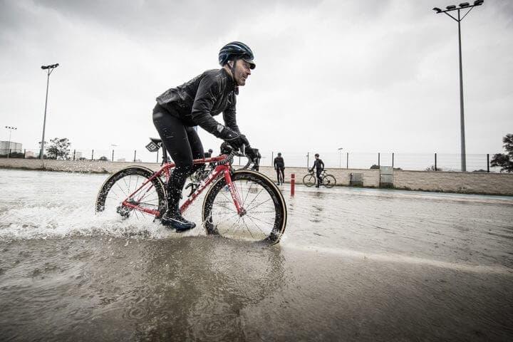 Motivos para volver a montar en bicicleta