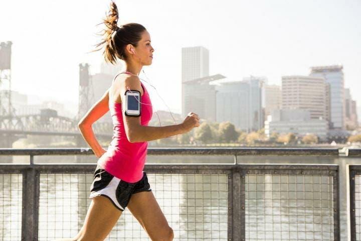 Los ejerecicios cardiovasculares te ayudan a tener un abdomen definido