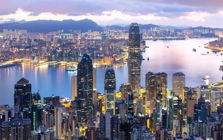 Consejos para visitar Hong Kong