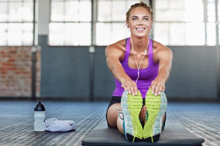 La rutina que debes hacer si solo puedes entrenar una vez a la semana