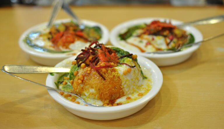 El mejor plan dietético de comida india para perder kilos