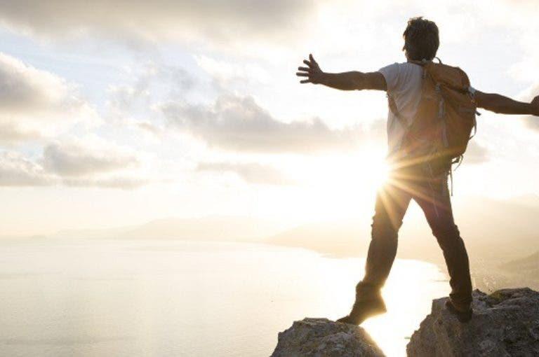 El ejercicio que puede ayudarte a tener una vida llena de sentido