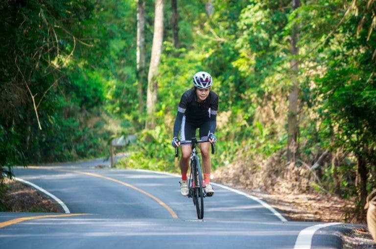 Los 10 ejercicios más extraordinarios de abdomen para ciclistas