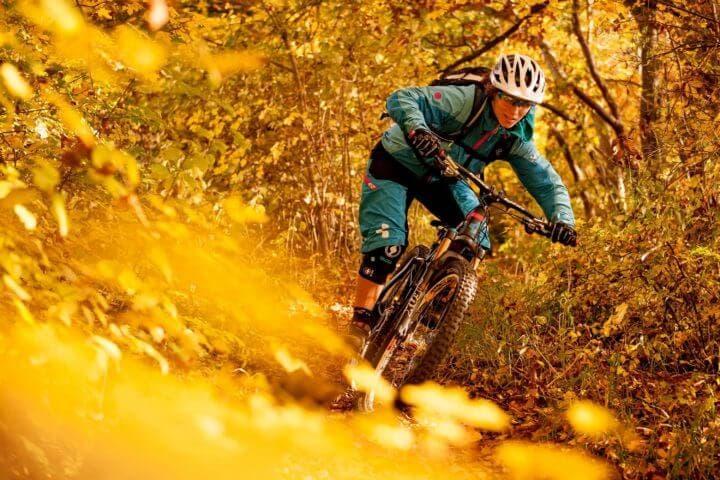 Buscar nuevas emociones para volver a montar en bicicleta