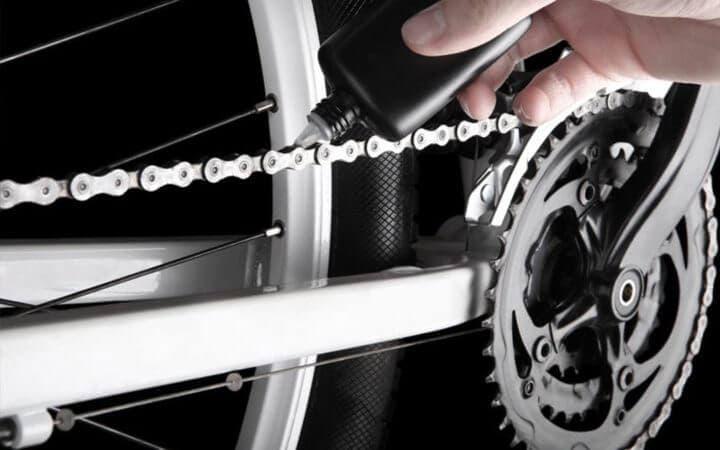Pasos necesarios para limpiar tu bicicleta