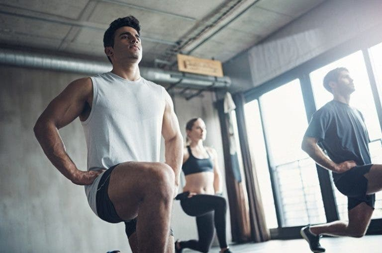 Cómo entrenar los músculos bilaterales de las piernas