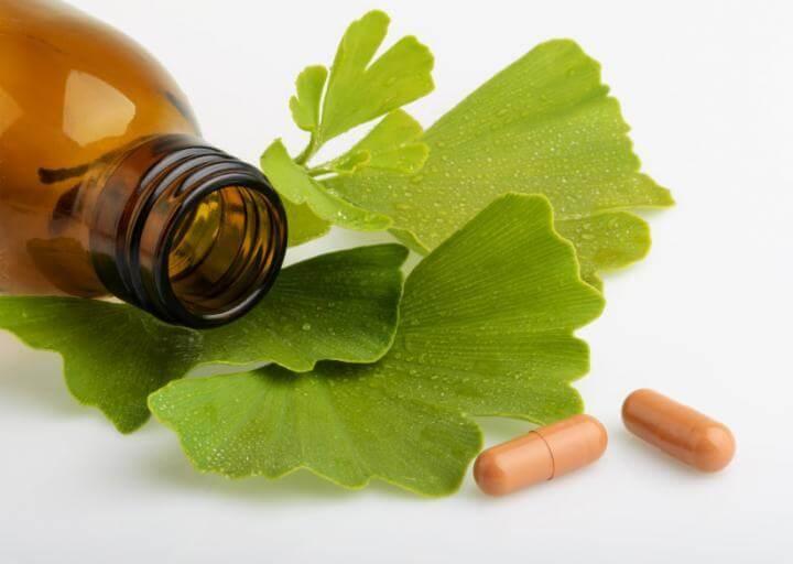 Beneficios probados del ginkgo biloba
