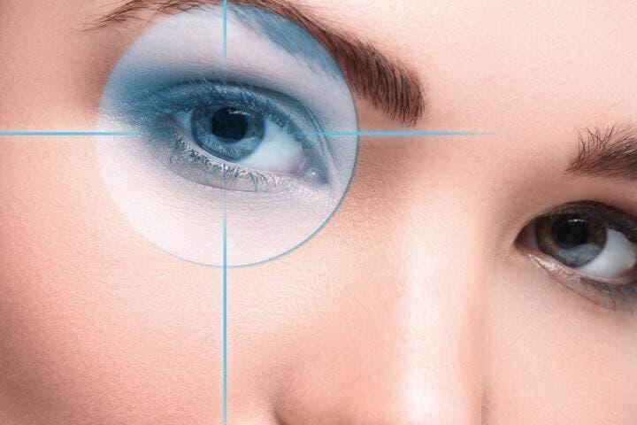 ¿Puede el ginkgo biloba mejorar la visión?