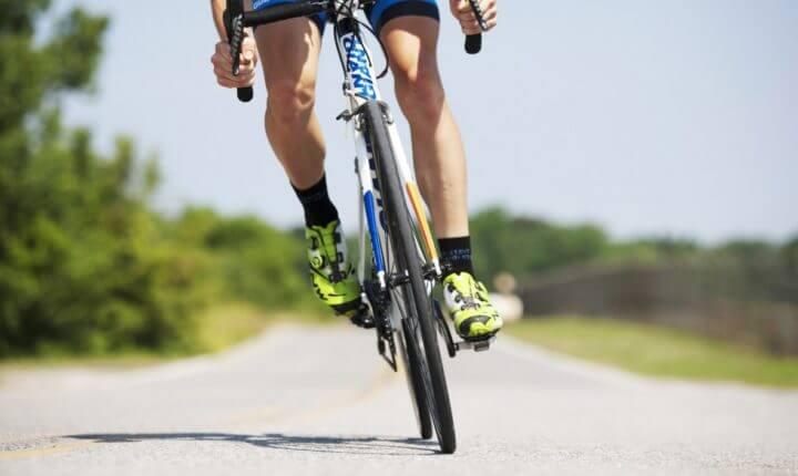 Motivos para querer volver a montar en bicicleta