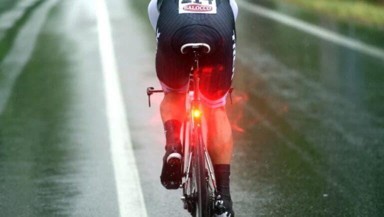 ¿Qué luces de bicicleta son mejores?