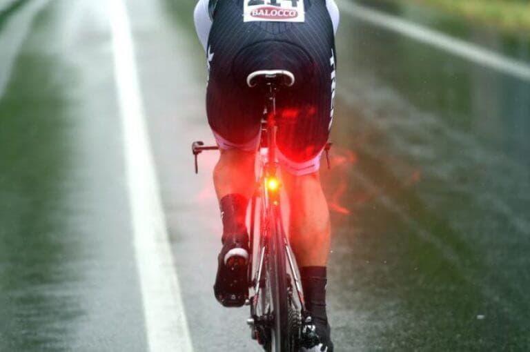 Las 5 mejores luces de bicicleta para poder ver y ser visto