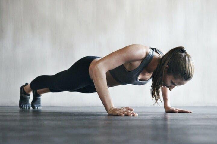 Ejercicios para acelerar el metabolismo basal