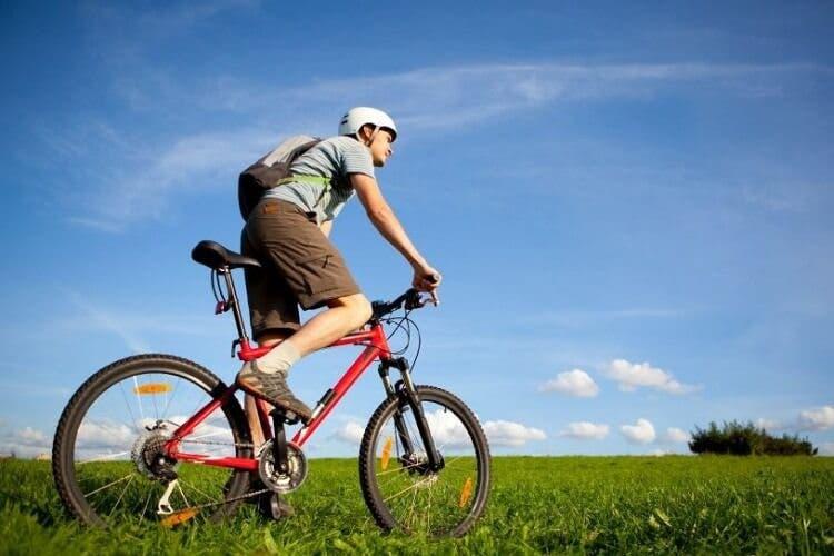 Cómo montar en bicicleta tras haber perdido el hábito de hacerlo