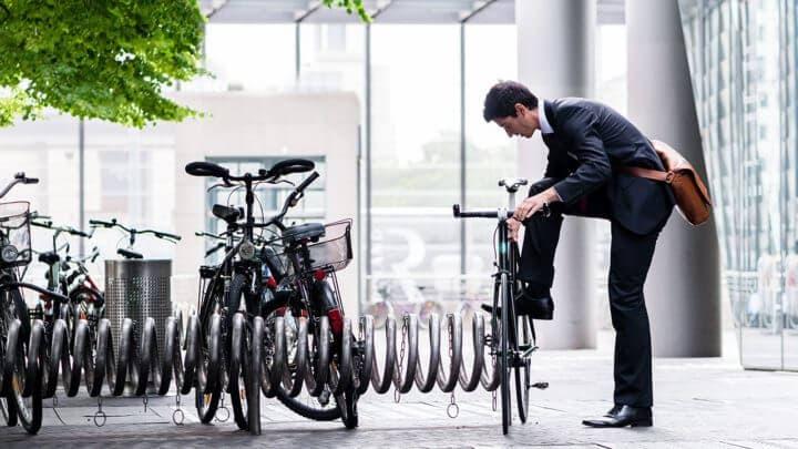 Motivos que pueden hacerte dejar de montar en bicicleta