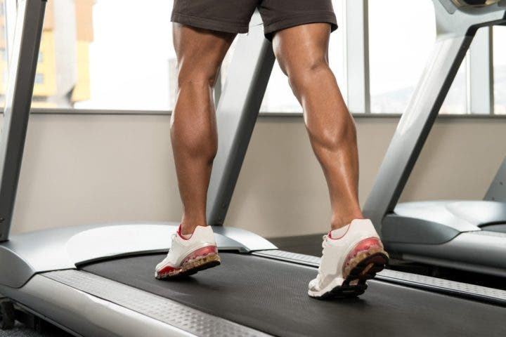 Cómo entrenar los músculos biarticulares de las piernas