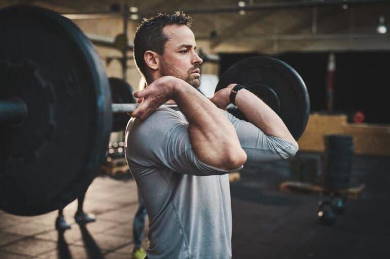 Los mejores ejercicios para los músculos principales de tu cuerpo