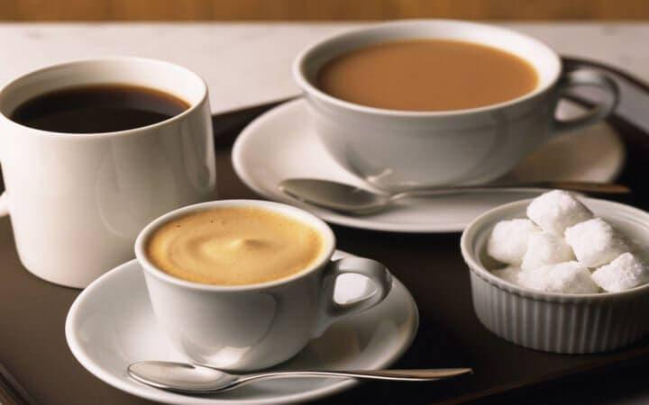 Regular el consumo de cafeína para optimizar la productividad