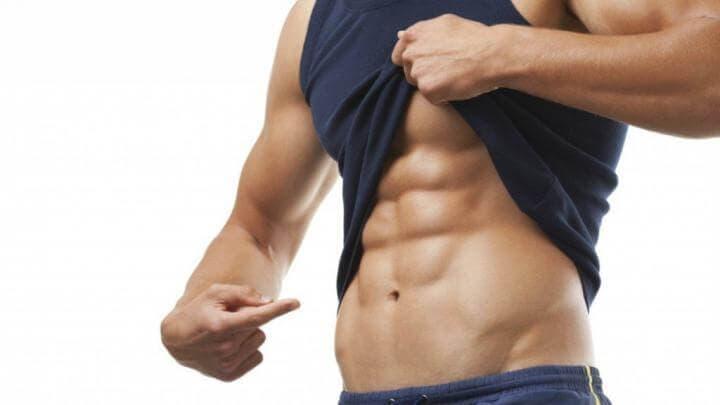 Consejos para conseguir un abdomen definido tipo six-pack