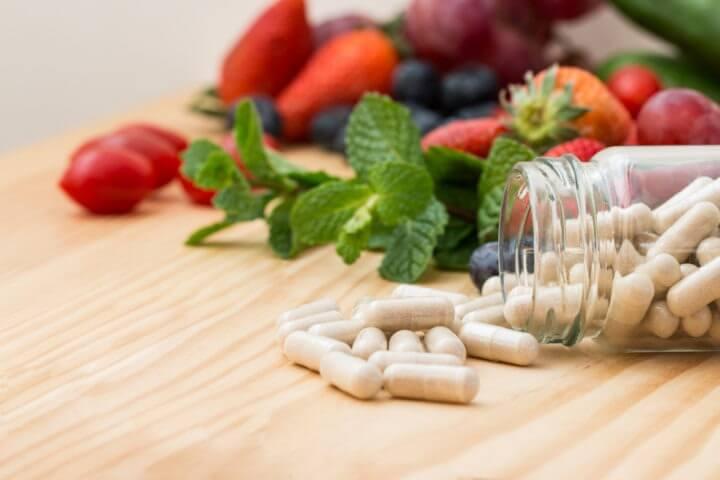 ¿puedo tomar suplementos dietéticos de cla en la dieta cetosis?