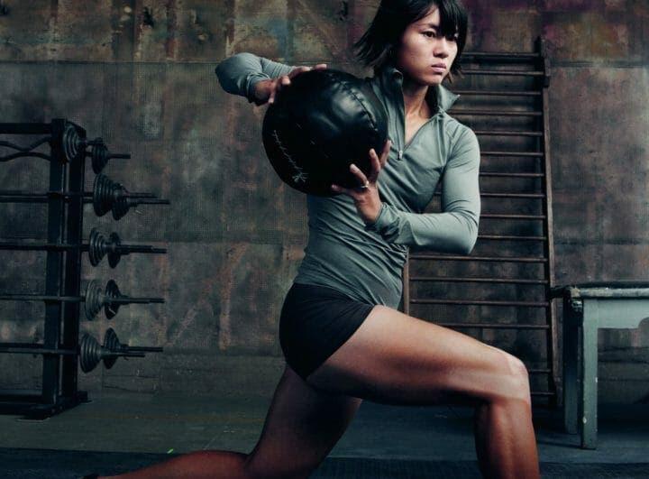 Pruebas para detectar debilidades musculares