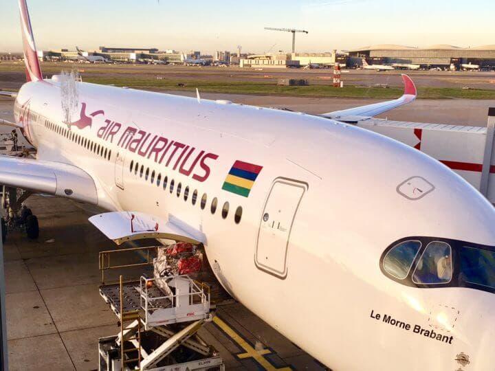 Peor aerolínea de la Isla de Mauricio