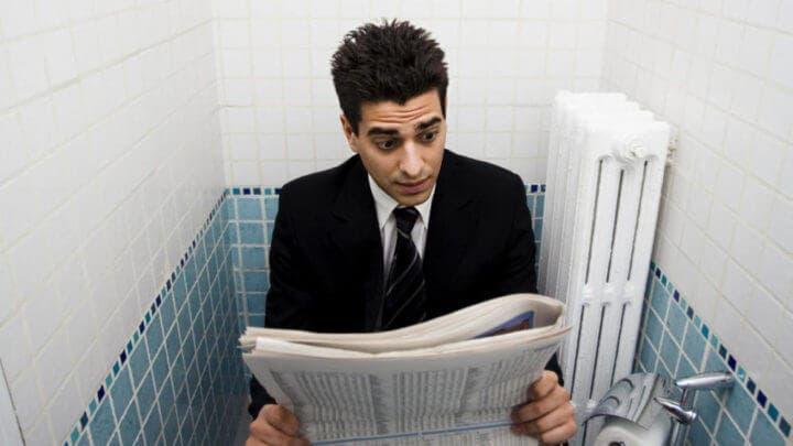 Hábitos que más molestan a los colegas de trabajo