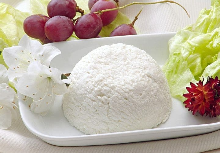 Elaborar queso ricotta con Instant Pot