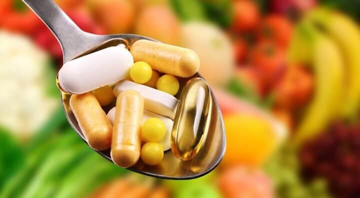 Beneficios de los suplementos de magnesio