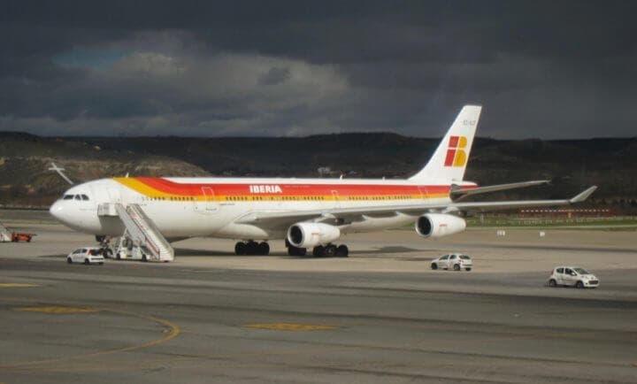 Peores aerolíneas en resolución de reclamaciones