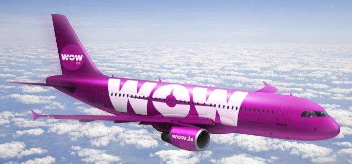 Las aerolíneas mundiales que dan peor servicio
