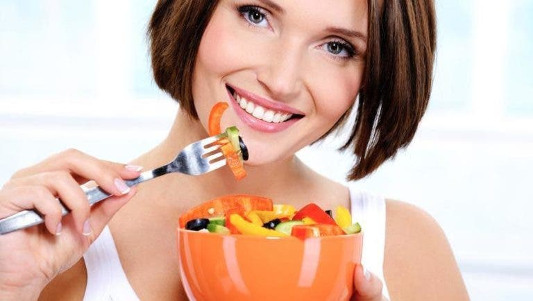 Alimentos que contienen enzimas digestivas