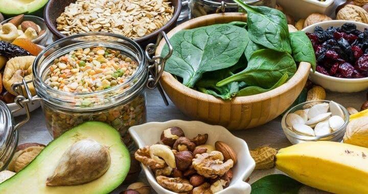 Cu les son las funciones del magnesio en tu organismo entrenamiento - Alimentos ricos en magnesio y zinc ...