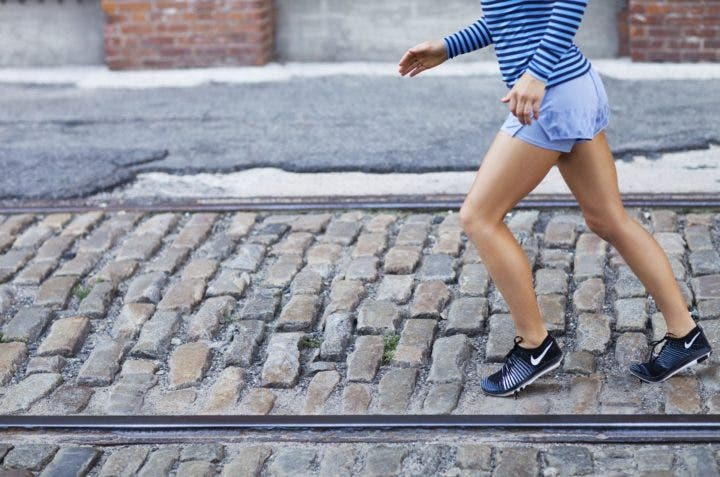 Influencia de vivir en un ambiente urbano para el peso corporal
