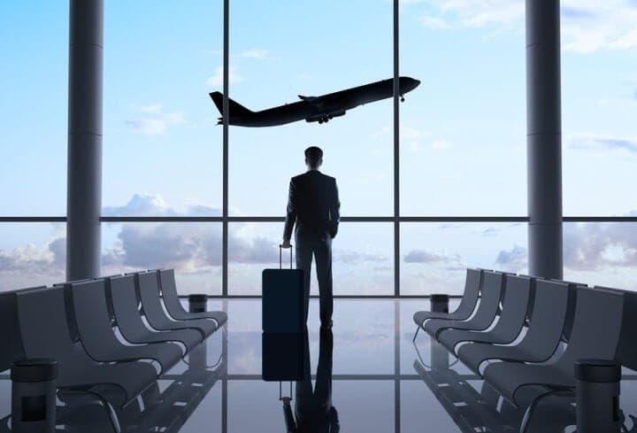 Aplicaciones para trabajar mientras viajas