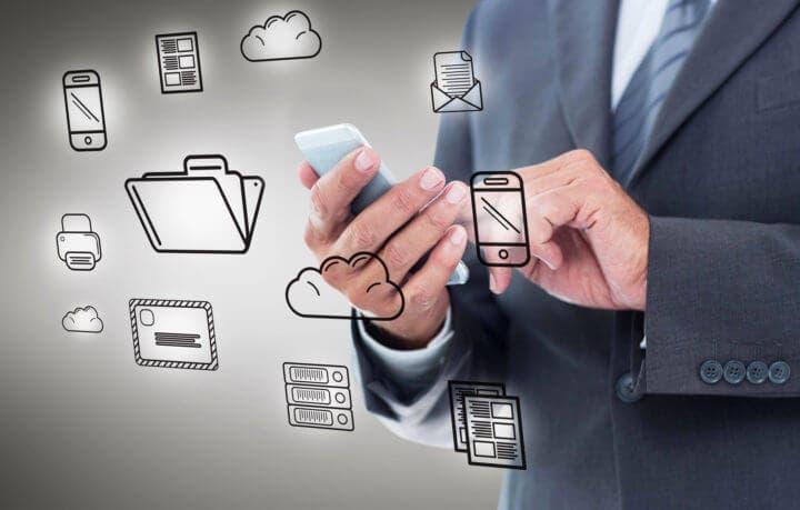 Apps para mejorar los viajes de negocios
