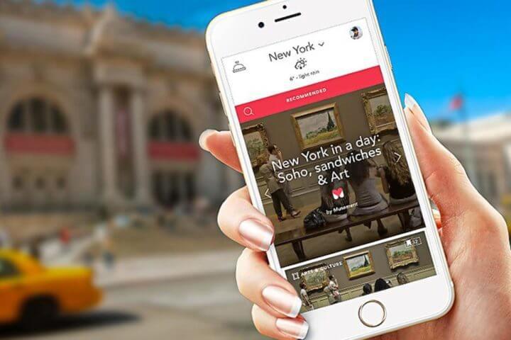 Apps útiles para viajeros que suelen viajar por negocios