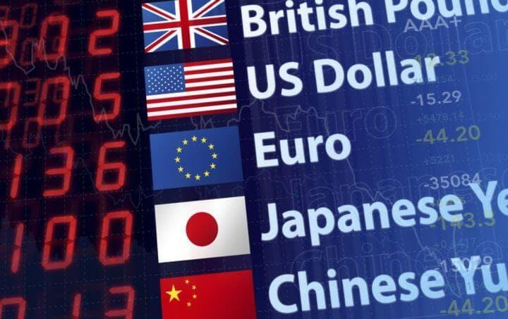 Apps para conocer cambio divisas