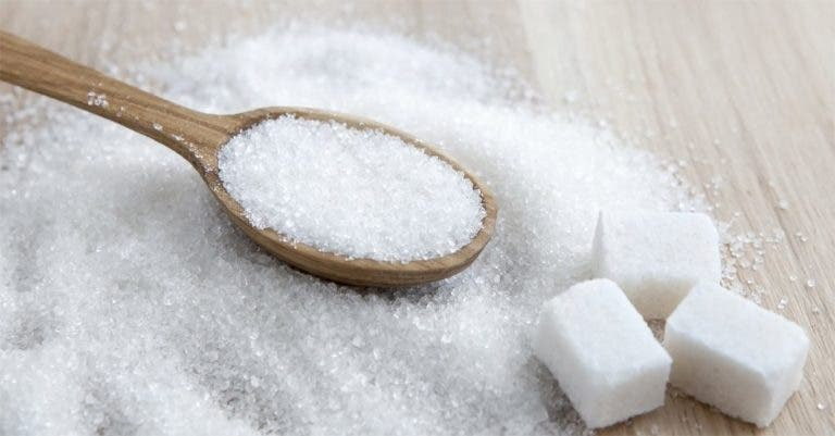 ¿Qué cantidad de azúcar se debe consumir a diario?