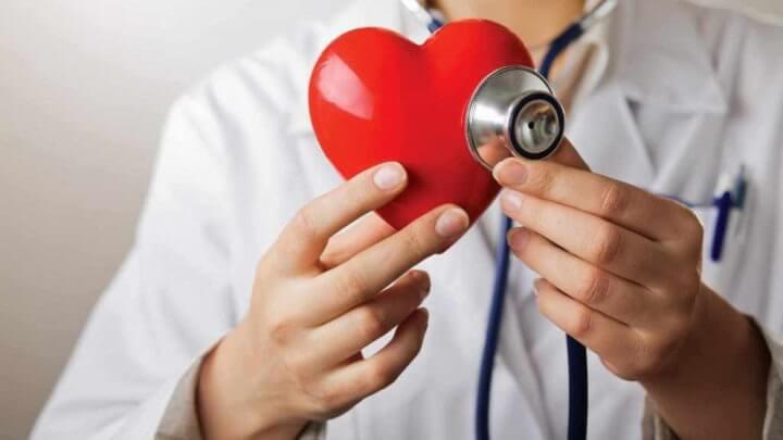 El glucomanano puede promover la salud cardíaca